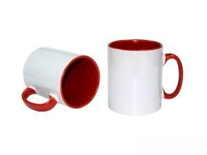 Two Tone Mugs - Inner
