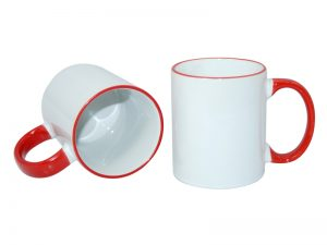 Two Tone Mugs - Outer