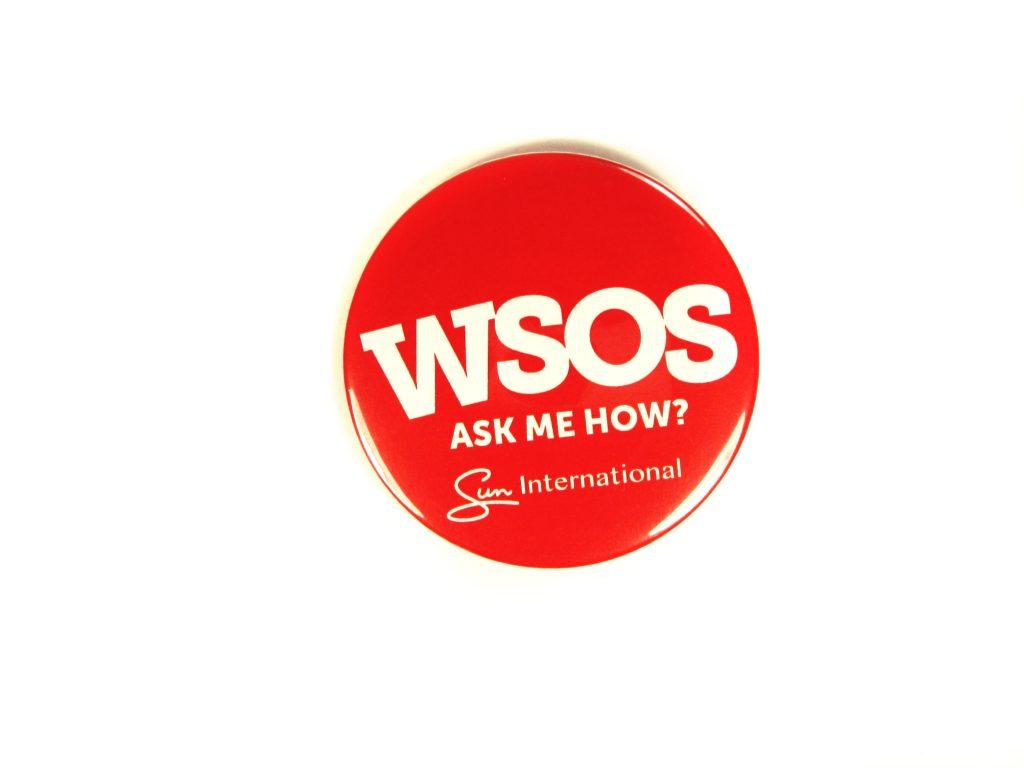 56mm Button Badges WSOS